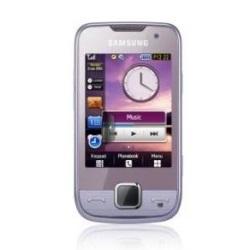 Quite el bloqueo de sim con el código del teléfono Samsung S5603