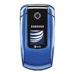Quite el bloqueo de sim con el código del teléfono Samsung SGH-A167