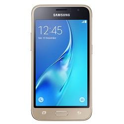 Quite el bloqueo de sim con el código del teléfono Samsung Galaxy J1 (2016)