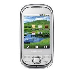 ¿ Cómo liberar el teléfono Samsung i5500 Galaxy 5
