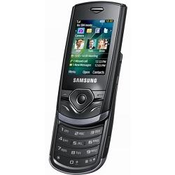 Quite el bloqueo de sim con el código del teléfono Samsung Shark 3