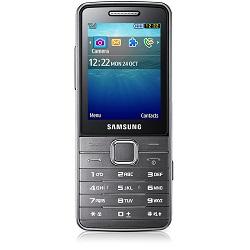 Quite el bloqueo de sim con el código del teléfono Samsung S5611