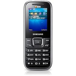 Quite el bloqueo de sim con el código del teléfono Samsung E1232B