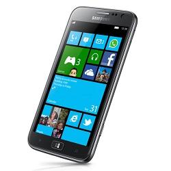 Quite el bloqueo de sim con el código del teléfono Samsung Ativ S I8750