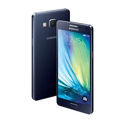 Quite el bloqueo de sim con el código del teléfono Samsung Galaxy A5