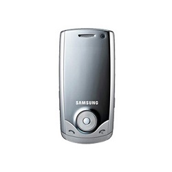 Quite el bloqueo de sim con el código del teléfono Samsung U700V