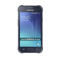¿ Cómo liberar el teléfono Samsung Galaxy J1 Ace