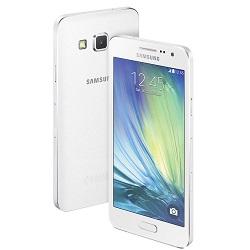 Quite el bloqueo de sim con el código del teléfono Samsung Galaxy A5 Duos