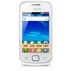 Desbloquear el Samsung S5660 Galaxy Gio Los productos disponibles