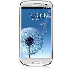 Quite el bloqueo de sim con el código del teléfono Samsung I9305 Galaxy S III