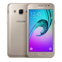 Quite el bloqueo de sim con el código del teléfono Samsung Galaxy J2 (2017)