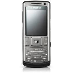 Quite el bloqueo de sim con el código del teléfono Samsung U800