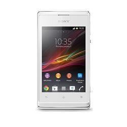 Desbloquear el Sony Xperia C1505 Los productos disponibles
