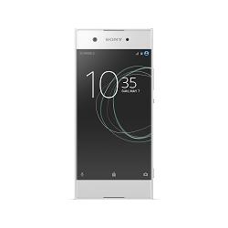 Quite el bloqueo de sim con el código del teléfono Sony Xperia XA1