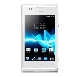 Quite el bloqueo de sim con el código del teléfono Sony Xperia E