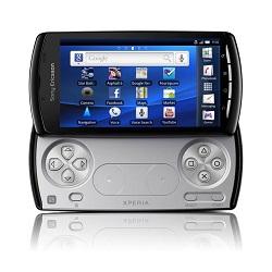 Quite el bloqueo de sim con el código del teléfono Sony Xperia Play