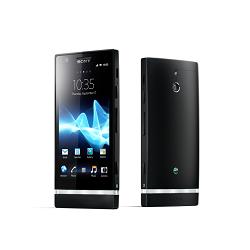 ¿ Cómo liberar el teléfono Sony Xperia P