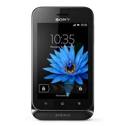 ¿ Cómo liberar el teléfono Sony ST21i