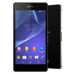 ¿ Cómo liberar el teléfono Sony Xperia Z2