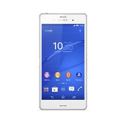¿ Cómo liberar el teléfono Sony Xperia Z3