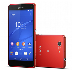 Quite el bloqueo de sim con el código del teléfono Sony Xperia Z3 Compact