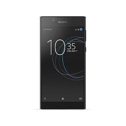 Quite el bloqueo de sim con el código del teléfono Sony Xperia L1