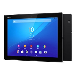Quite el bloqueo de sim con el código del teléfono Sony Xperia Z4 Tablet MGS