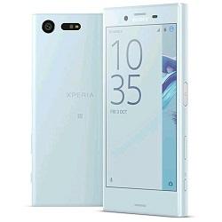 Quite el bloqueo de sim con el código del teléfono Sony Xperia X Compact