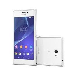 ¿ Cómo liberar el teléfono Sony Xperia M2 Aqua