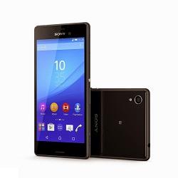 Quite el bloqueo de sim con el código del teléfono Sony Xperia M4 Aqua