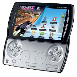 Quite el bloqueo de sim con el código del teléfono Sony-Ericsson Xperia Play