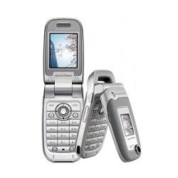 Quite el bloqueo de sim con el código del teléfono Sony-Ericsson Z520i