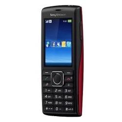 Quite el bloqueo de sim con el código del teléfono Sony-Ericsson j108i