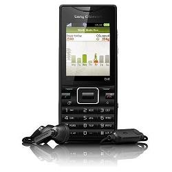 Quite el bloqueo de sim con el código del teléfono Sony-Ericsson J10i2