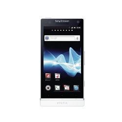 Quite el bloqueo de sim con el código del teléfono Sony-Ericsson Docomo