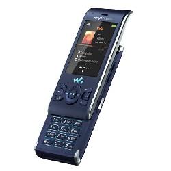 ¿ Cómo liberar el teléfono Sony-Ericsson W595