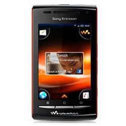 Quite el bloqueo de sim con el código del teléfono Sony-Ericsson E16i