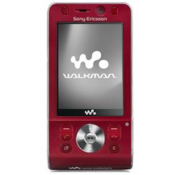 ¿ Cómo liberar el teléfono Sony-Ericsson W910