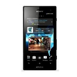Quite el bloqueo de sim con el código del teléfono Sony-Ericsson Xperia acro S
