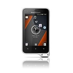 Quite el bloqueo de sim con el código del teléfono Sony-Ericsson Xperia Active