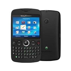 Quite el bloqueo de sim con el código del teléfono Sony-Ericsson TXT