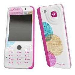 Quite el bloqueo de sim con el código del teléfono Sony-Ericsson Roxy Phone