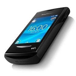 Quite el bloqueo de sim con el código del teléfono Sony-Ericsson W150i