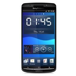 Quite el bloqueo de sim con el código del teléfono Sony-Ericsson Xperia Duo