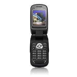 Quite el bloqueo de sim con el código del teléfono Sony-Ericsson Z712a