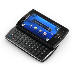 Quite el bloqueo de sim con el código del teléfono Sony-Ericsson Mini pro2