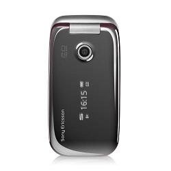 Quite el bloqueo de sim con el código del teléfono Sony-Ericsson Z750i
