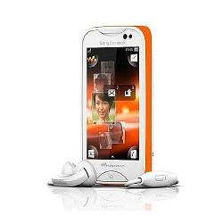 Quite el bloqueo de sim con el código del teléfono Sony-Ericsson WT13i