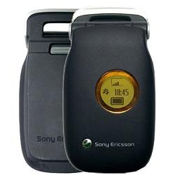 Quite el bloqueo de sim con el código del teléfono Sony-Ericsson Z200