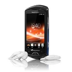 ¿ Cómo liberar el teléfono Sony-Ericsson WT19i